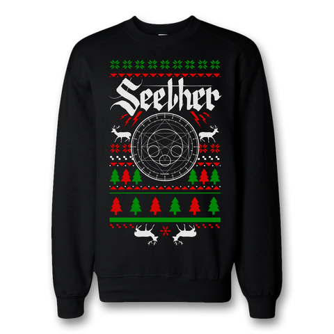 2017 Holiday Sweatshirt