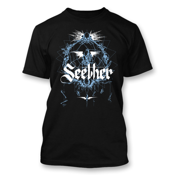 Dreamcatcher T-Shirt (Blue)