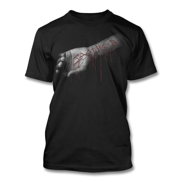 Devout T-shirt - Seether Official Store - 1