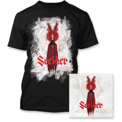 Official Seether Poison the Parish Parishioner Bundle