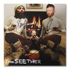 2015 Holiday Bundle - Seether Official Store - 3