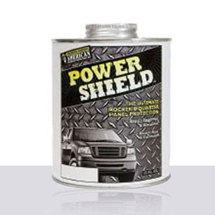 Power Shield -  Rocker and Quarter Panel Protection