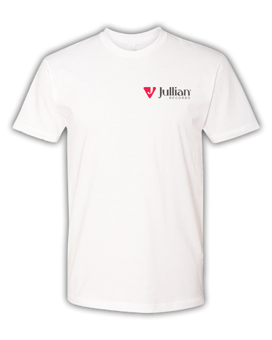 Jullian Records Artists T Shirt