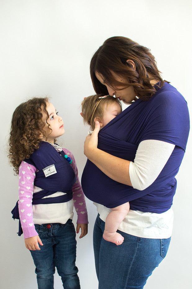 Baby Sling-Baby Wrap