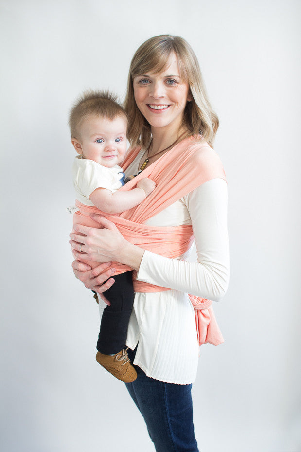 Baby sling carrier-baby wrap-best baby wrap-babywearing