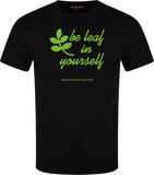 'Be Leaf In Yourself' T-Shirt