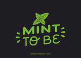 'Mint to be' Gift Card