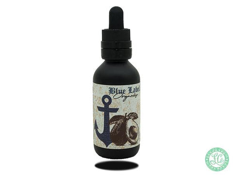 Blue Label CBD - Organic Avocado Oil Tincture - 60ml