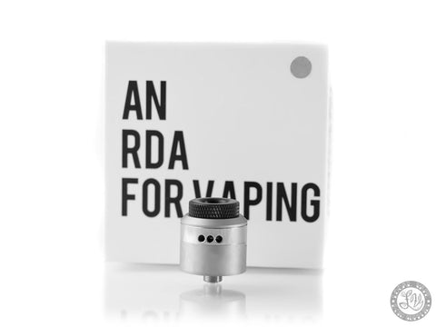 Coilturd - An RDA for Vaping