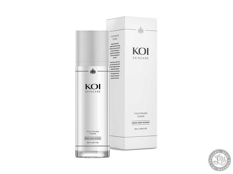 Koi Skincare | CBD Tightening Toner