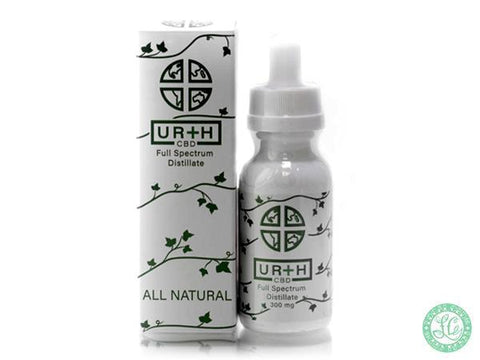 URTH CBD - All Natural Tincture