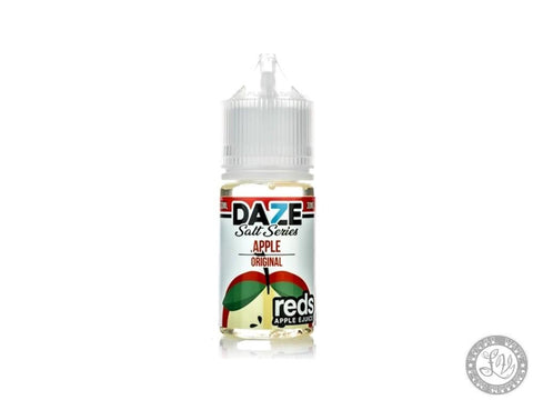 Reds Salt - Reds Apple Original - 30ml