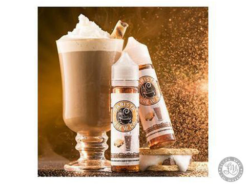 Barista Brew Co - Smores Mocha Breeze - 60ml