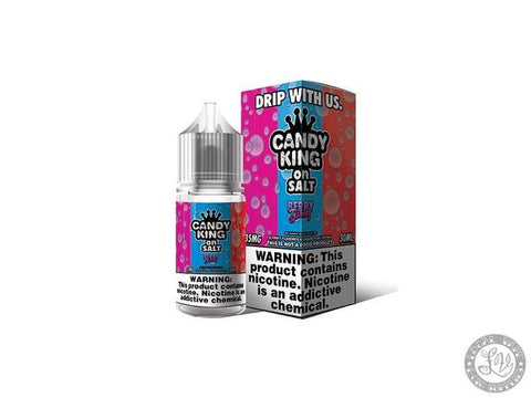 Candy King on Salt - Berry Dweebz - 30ml