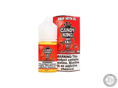 Candy King on Salt - Belts - 30ml