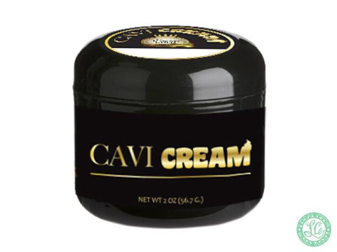 Caviar Gold Cbd Cream lotion