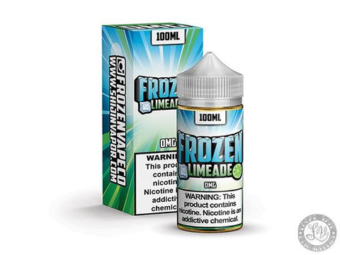 Frozen Vape Co. - Frozen Limeade - 100ml