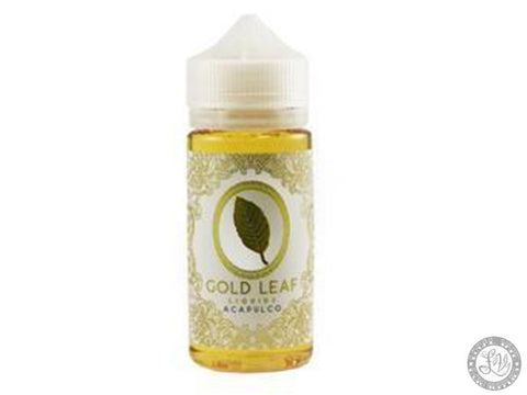 Gold Leaf - Acapulco - 100ml