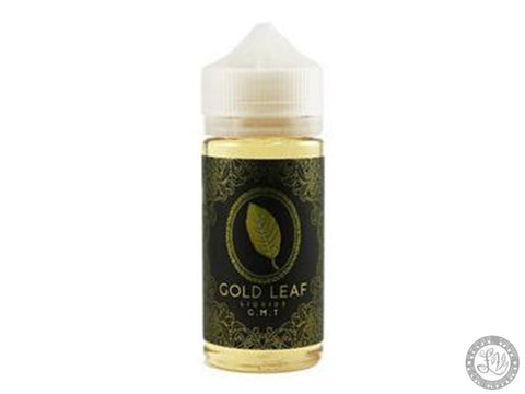 Gold Leaf - G.M.T. - 100ml