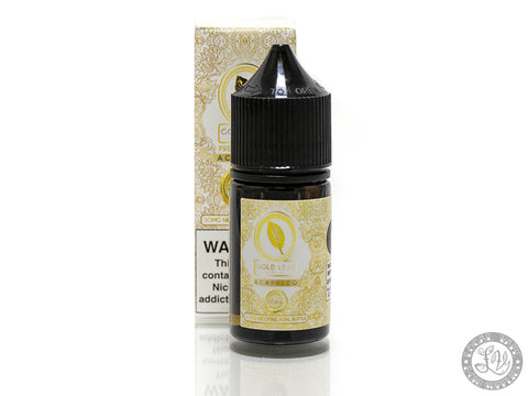 Gold Leaf Salts - Acapulco - 30ml