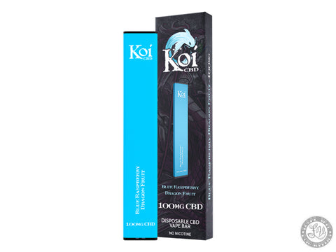 Koi - Disposable Vape Bar