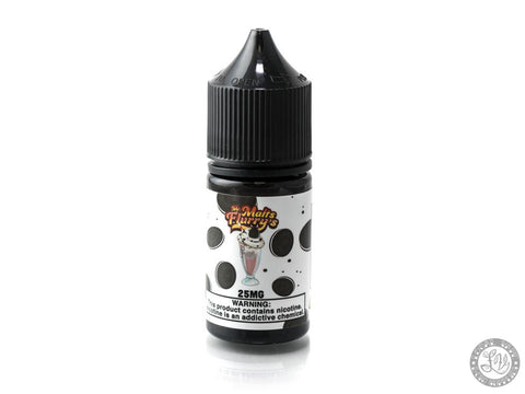 Vaper Treats Mr. Malts Flurry's Salt - 30ml