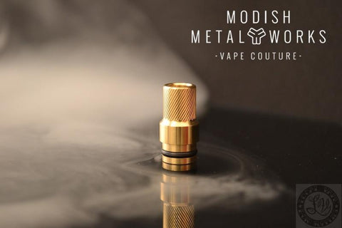 Modish Metal Works - VALENTINO