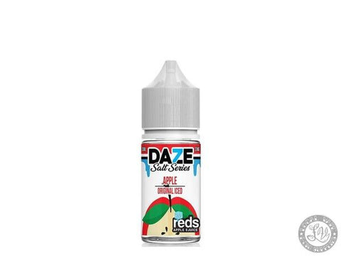 Reds Salt - Reds Apple Original ICED - 30ml