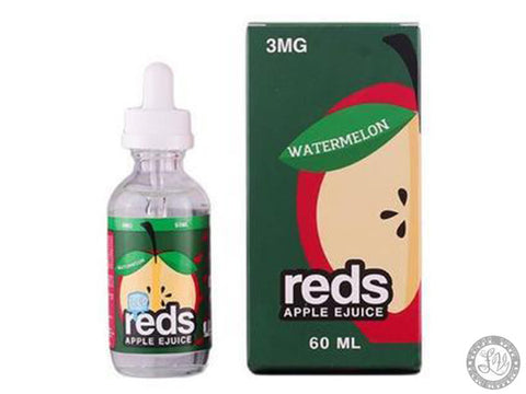 Reds Apple Ejuice - Reds Watermelon - 60ml