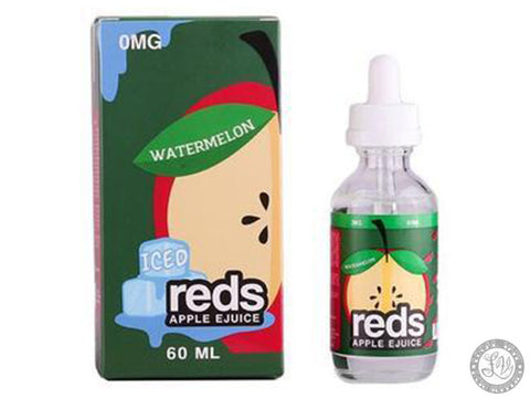 Reds Apple Ejuice - Reds Watermelon ICED - 60ml