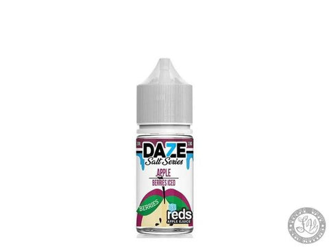 Reds Salt - Reds Berries ICED - 30ml