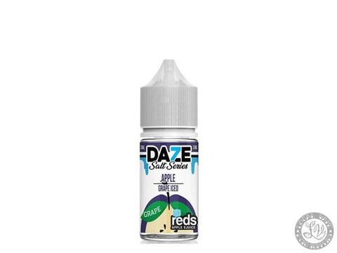 Reds Salt - Reds Grape ICED - 30ml