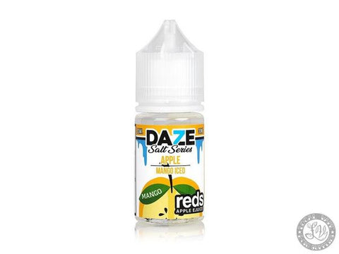 Reds Salt - Reds Mango ICED - 30ml