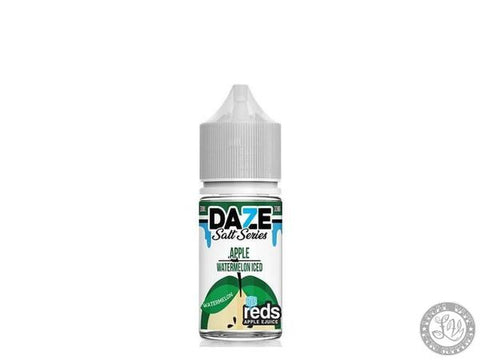 Reds Salt - Reds Watermelon ICED - 30ml