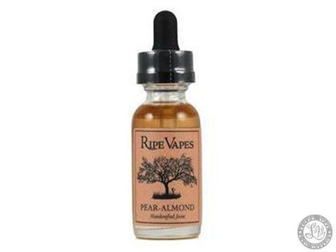 Ripe Vapes Handcrafted Joose - Pear Almond - 60ml