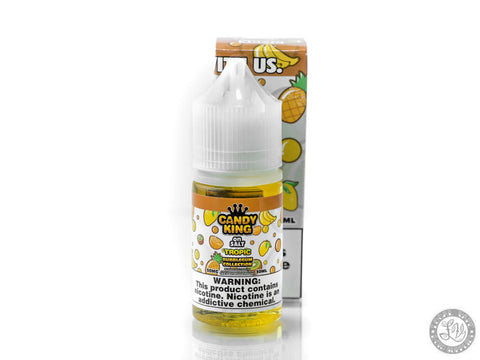 Candy King on Salt Bubblegum Collection - Tropic - 30ml