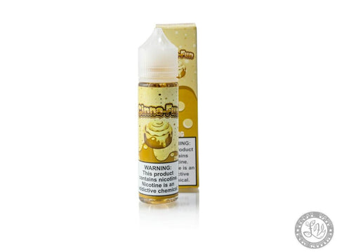 Cinna-Fun - Vaper Treats - 60ml