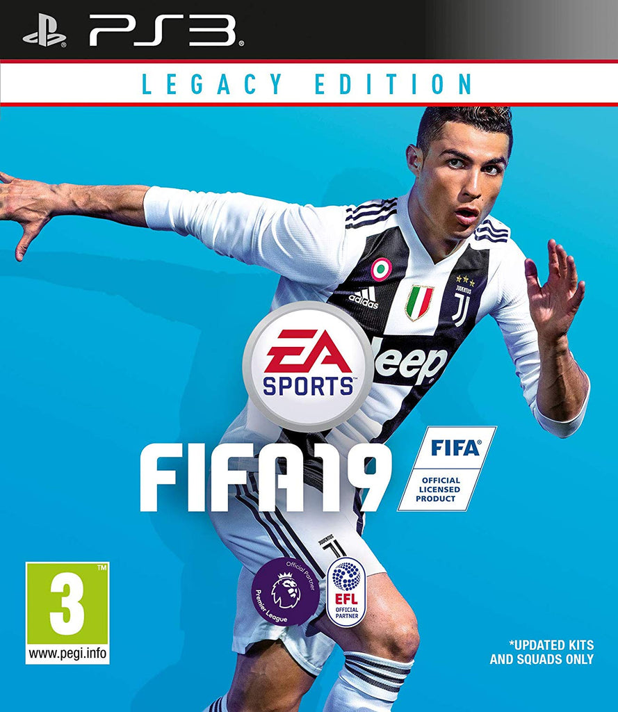 PlayStation 3 Fifa 19