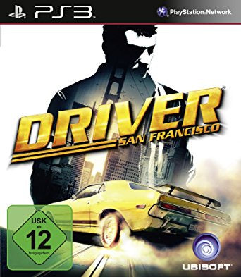 PlayStation 3 Driver: San Francisco