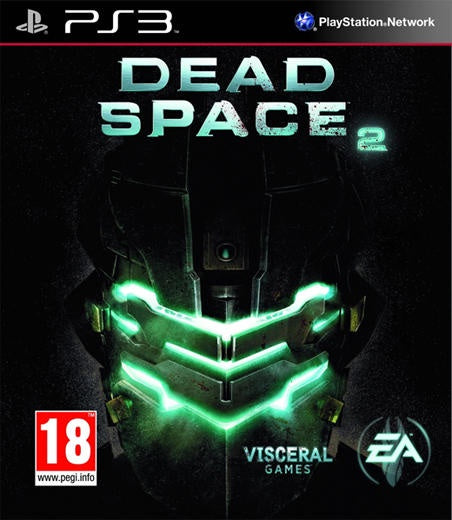 PlayStation 3 Dead Space 2