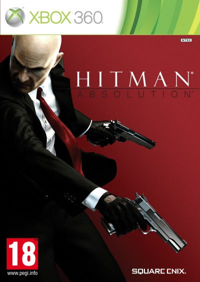 Xbox 360 Hitman: Absolution