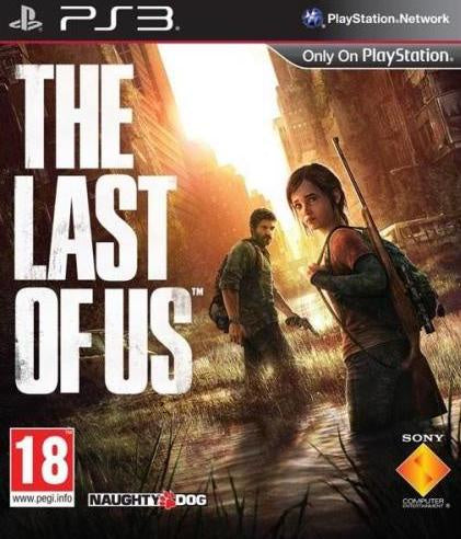 PlayStation 3 The Last of Us