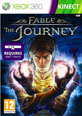 KIN Fable The Journey