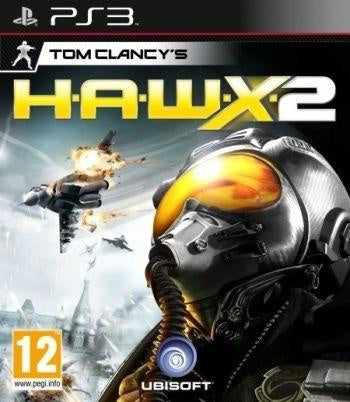 PlayStation 3 Tom Clancy's H.A.W.X 2