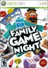 Xbox 360 Family Game Night