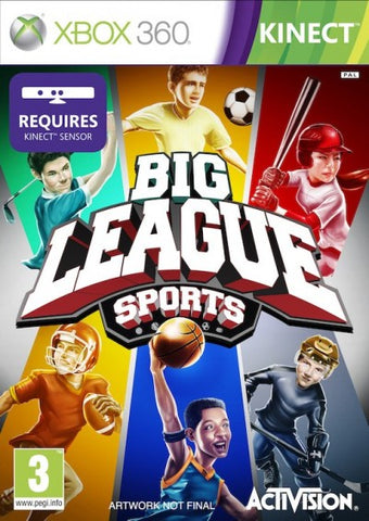 KIN Big League Sports