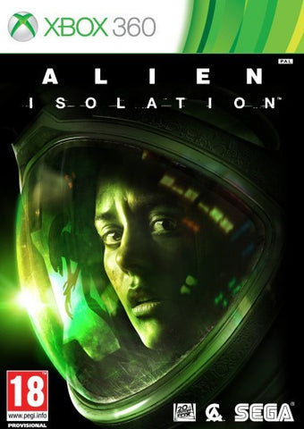 Xbox 360 Alien Isolation