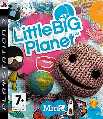 PlayStation 3 LittleBigPlanet