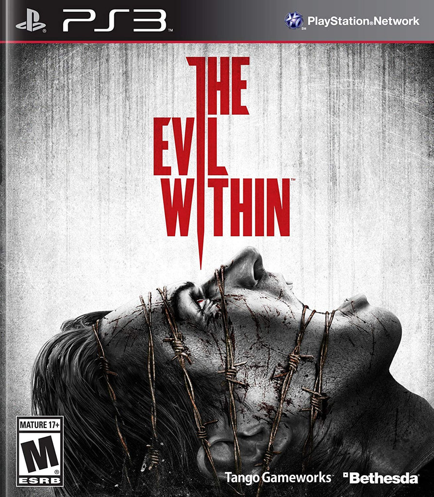 PlayStation 3 The Evil Within
