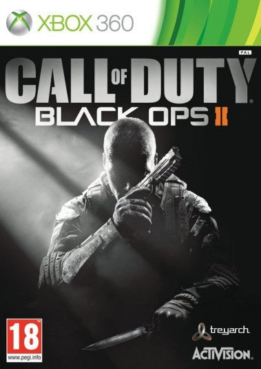 Xbox 360 Call of Duty: Black Ops II